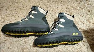 【送料無料】キャンプ用品 ソロモンメンズシューズサイズsalomon snowdog mens shoes size 65 uk