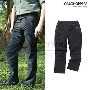 【送料無料】キャンプ用品 ズボンcraghoppers stefan trousers