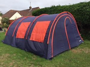 【送料無料】キャンプ用品 ultracamp 6テントultracamp 6 man tent
