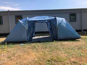 【送料無料】キャンプ用品 テントoutwell 6 man tent good used conditioners welcome need gone asap