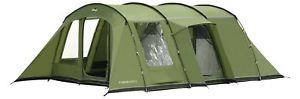 【送料無料】キャンプ用品 footpringカーペットvangoアシーナ600 6テントvango athena 600 6 berth tent with footpring and carpet