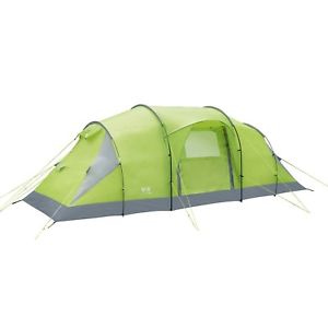 【送料無料】キャンプ用品 6 8ファミリーlongstoneグラウンドシート4000mmhhテント6 to 8 person family tent 4000mm hh sewn in groundsheet camping trail longstone