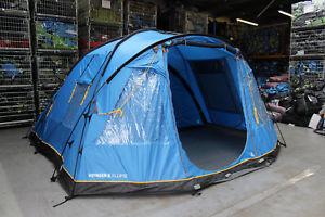 【送料無料】キャンプ用品 ギヤー66テントrrp45000337hi gear voyager eclipse 6, 6 berth tent rrp 45000 337