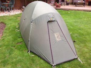【送料無料】キャンプ用品 ultraクエーサーテントterra nova ultra quasar mountain tent