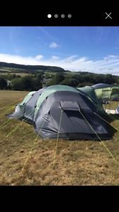【送料無料】キャンプ用品 テントハートフォードoutwell hartford plus tent