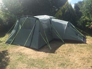 【送料無料】キャンプ用品 khyam400テント