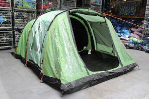 【送料無料】キャンプ用品 バースファミリーフェスティバルテントcoleman mosedale 5 , 5 berth family festival tent rrp 36300 355