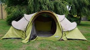 【送料無料】キャンプ用品 ケチュアベーステント42ポップquechua base seconds 42 family pop up tent, キッチンガーデン:975dae0d --- heartstyle.jp