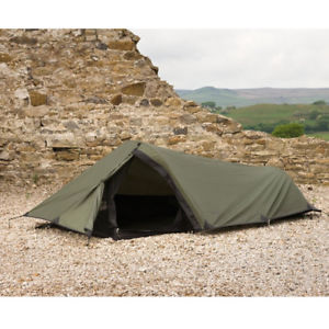 【送料無料】キャンプ用品 snugpakbivi 1テントbiv107snugpak ionosphere bivi one man tent biv107
