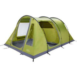 【送料無料】キャンプ用品 ウォーバーンテントテントvango woburn 500 tent 5 person tent 2016 herbal