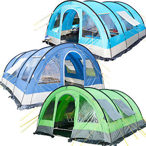 【送料無料】キャンプ用品 skandikaヘルシンキ6トンネルテント5000mmカラムskandika helsinki 6 person man tunnel family group tent 5000mm water column