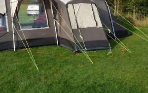 【送料無料】キャンプ用品 listingroyalアテネ6テント listingroyal athens 6 tent