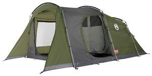 【送料無料】キャンプ用品 coleman da gama 5マンtunnel tent2coleman da gama 5 man tunnel tent person camping family large 2 bedrooms
