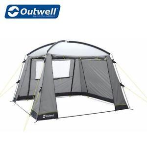 【送料無料】キャンプ用品 オクラホマシェルターイベントテントイベントシェルターモデルoutwell oklahoma shelter event tent gazebo event shelter 2018 model 110673