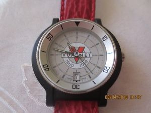 【送料無料】vuarnet limited edition 1960 1992 olympique watch montre reloj swiss made