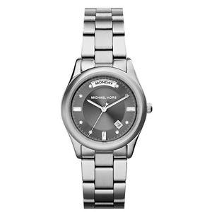 orologio michael kors da donna collezione colette mk6051 acciaio