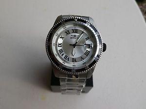 【送料無料】invicta 13989 mens pro diver automatic stainless steel bracelet watch
