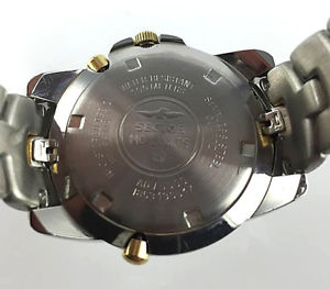 watch sector adv 5500 1853136517 day date sapphire crystal orologio swiss 35mm