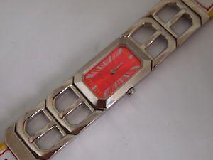 【送料無料】sisley model 735 ladies stainless steel watch brand for christmas