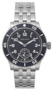 【送料無料】nautica naphst005 orologio da polso uomo it