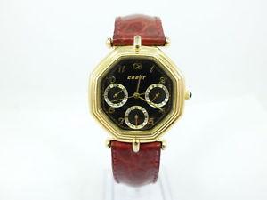 orologio multifunzione cadet 2851501026 acciaio quarzo uomo 467vv17