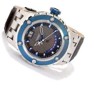 【送料無料】invicta 10091 subaqua reserve swiss made mens diver watch wr 500m 1995