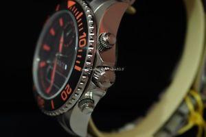 invicta reserve pro diver intrinsic swiss made analog digital bracelet watch