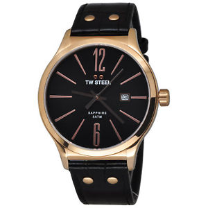 【送料無料】tw steel slim tw1303 watch