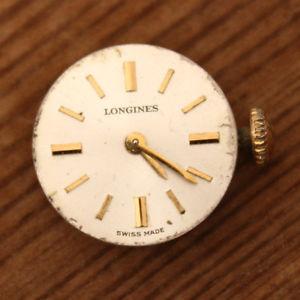 mouvement montre mcanique ancienne longines 410   f212