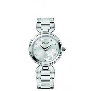 【送料無料】balmain womens madrigal 32mm steel bracelet amp; case quartz watch b48913316
