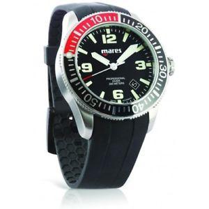 【送料無料】orologio mares mission 200mt