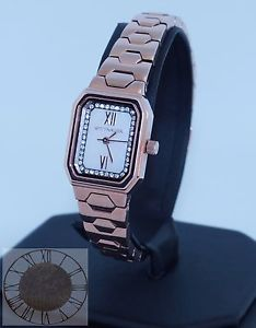 【送料無料】wittnauer womens madelyn rose gold tone watch wn4052,