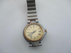 neues angebotladies dunhill quartz watch, clean tidy  rare