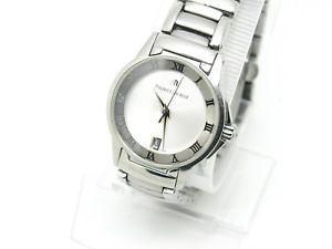 【送料無料】ladies maurice lacroix ml1013 watch original box amp; papers 2004 sapphire crystal