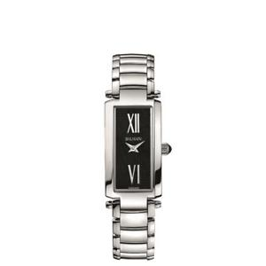 【送料無料】balmain womens elegance metal bracelet steel case quartz watch b18113362