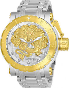 【送料無料】invicta mens coalition forces automatic stainless steel watch 26508
