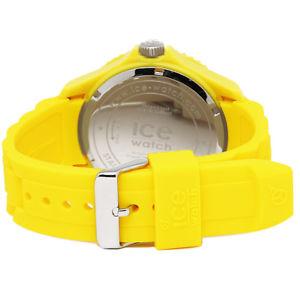 orologio,ice watch,uomo,cinturino silicone,scuba,40 mm,sili forever,100 mt