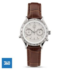 genuine bmw ladies day date classic collection wrist watch 80262406686
