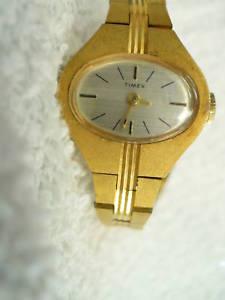 【送料無料】bt  vintage womans timex watch:hokushin