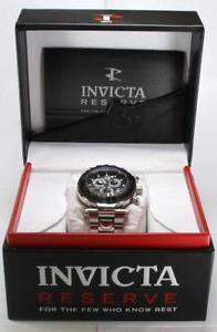 【送料無料】mint invicta reserve subaqua swiss made model 17960 limited edition