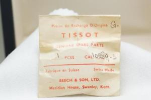 nos tissot plexi glass for case reference 102893