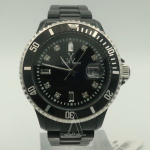 toywatch womens quartz watch 32101bksd