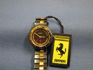送料無料 orologio ferrari lady al quarzo 111 nuovo nos ブランド買うならブランドオフ bracciale 新作からSALEアイテム等お得な商品満載 con