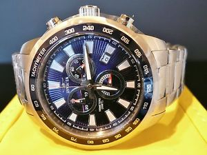 【送料無料】neues angebotinvicta 1556 mens speciality isa multifunction chronograph watch