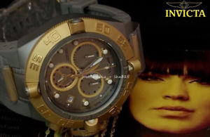 【送料無料】 invicta subaqua noma iv shark edition swiss made quartz chronograph watch