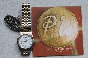 送料無料 orologio 使い勝手の良い philip watch ref セール価格 erta caribbean 2635