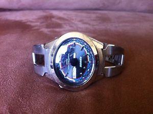 送料無料 vintage spoon pulsar mens wrist working watch conditionlk ●スーパーSALE● セール期間限定 送料無料激安祭 collectible