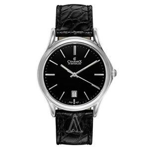 【送料無料】charmex mens quartz watch 2716