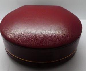 送料無料 original 超歓迎された audemars piguet 買物 box braun jahre chronographen ca 70er fr