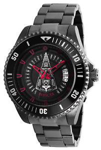 【送料無料】invicta 26560 mens star wars grand diver automatic dive watch
